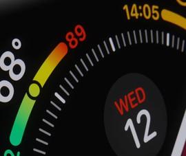 Apple Watch sẽ đo được huyết áp và chỉ số đường huyết?