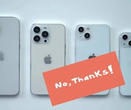 82% người dùng Android không quan tâm đến iPhone 13 vì lý do sau