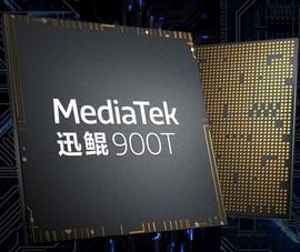 Lộ diện mẫu chip 5G dành cho laptop và tablet