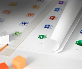 Microsoft Office 2021 chính thức ra mắt vào ngày 5-10