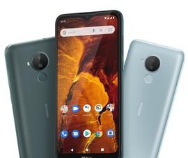 Lộ diện mẫu smartphone giá 2,8 triệu, màn hình 6,82 inch, pin 6.000 mAh