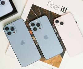 Ưu đãi đến 6 triệu đồng khi đặt trước iPhone 13 chính hãng