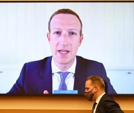 Mark Zuckerberg tức giận khẳng định Facebook mới chính là nạn nhân