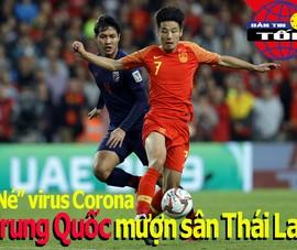 Né virus Corona, Trung Quốc mượn sân Thái Lan; Osaka thua sốc