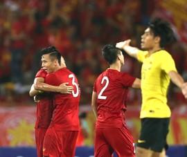 Ấn định ngày Việt Nam tranh ngôi đầu bảng với Malaysia