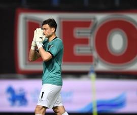 FIFA 'bật đèn xanh' cho Đặng Văn Lâm sang Nhật