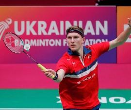 Tay vợt số 2 thế giới 'mất' vô địch vì COVID-19