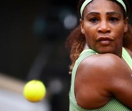Cựu số 1 thế giới rộng cửa tại Roland Garros