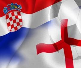 Góc dự đoán: Thế giới và châu Á 'soi' trận Anh – Croatia