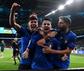 HLV Mancini cảnh báo tuyển Ý trước trận chung kết Euro