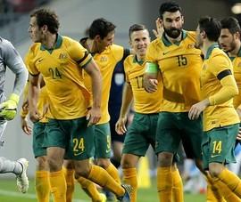 Úc lúng túng tìm sân trung lập đấu với  tuyển Việt Nam