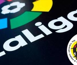 Real Madrid khởi kiện La Liga và đối tác CVC