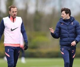 Man City đối đầu Tottenham, lấp lửng tương lai của Harry Kane