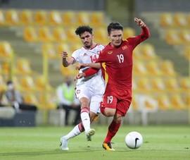 Đội tuyển Việt Nam gặp Úc trên sân Mỹ Đình không khán giả
