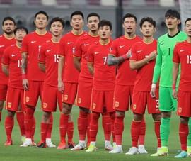 Trung Quốc 'đốt' tiền trước cuộc đụng độ đội tuyển Việt Nam