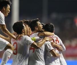 3 bàn thắng đưa U-22 Việt Nam giành chức vô địch SEA Games 30