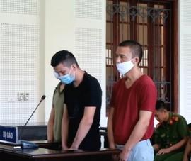 Tuyên án 3 người Trung Quốc làm giả thẻ ATM chiếm đoạt tài sản