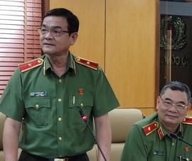 Video: 25 công an phường Phú Thọ Hòa bị tạm đình chỉ