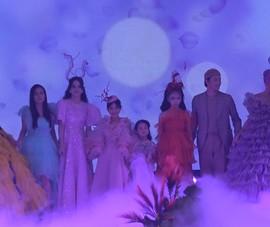 Video: Dàn hoa hậu lan tỏa thông điệp bảo vệ môi trường