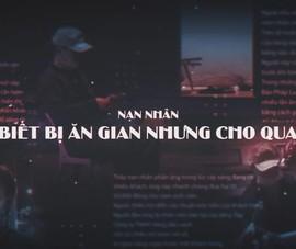 Video: 'Biết bị nhân viên cây xăng 'ảo thuật' nhưng cho qua'