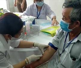 Video: 560 người được tiêm thử nghiệm vaccine COVID-19 đợt 2