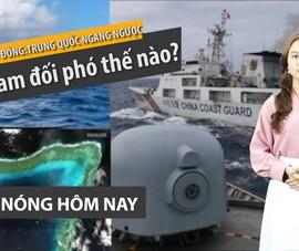 Nóng hôm nay: Đối phó ra sao lệnh cấm đánh cá của Trung Quốc?