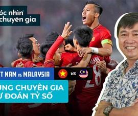Việt Nam - Malaysia: Ai sẽ toả sáng, ai sẽ thắng?