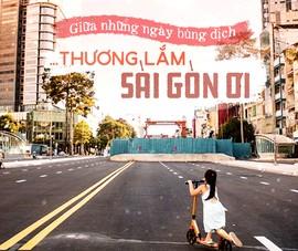Sài Gòn sẽ ổn thôi!