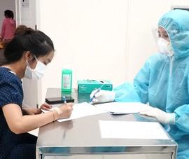 1022 - Kênh tư vấn chăm sóc sức khỏe phòng chống COVID-19 cho người dân TP.HCM