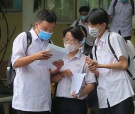 Trường ĐH Bách khoa TP.HCM chính thức công bố điểm chuẩn 2020