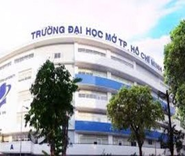 Trường ĐH Mở TP.HCM dự kiến mở thêm 6 ngành học mới