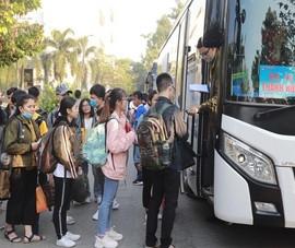 Trường đại học cho sinh viên nghỉ Tết nguyên đán hơn 1,5 tháng