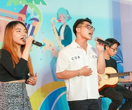 Trường ĐH Công nghệ TP.HCM bắt đầu tuyển sinh ngành Thanh nhạc