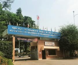 Một trường đại học ở TP.HCM cho sinh viên học online đến 23-5