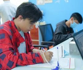 Hai trường đại học tại TP.HCM công bố điểm trúng tuyển học bạ