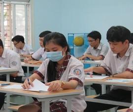 Trước 19 giờ, phụ huynh ở TP.HCM phải 'chốt' ý kiến về kỳ thi tốt nghiệp THPT