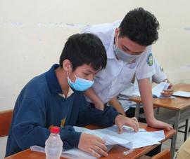 Lộ diện thủ khoa Trường ĐH Bách khoa TP.HCM với 29,15 điểm