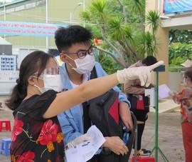 Trường ĐH Công nghiệp thực phẩm TP.HCM, Ngoại thương công bố điểm chuẩn