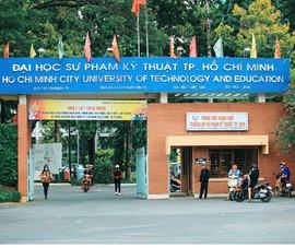 Thí sinh điểm cao 'trượt đại học' được tuyển thẳng vào một trường ĐH ở TP.HCM
