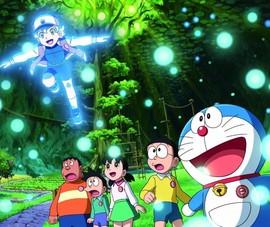 Lý do nên xem Phim Doraemon Nobita và Mặt Trăng Phiêu Lưu Ký