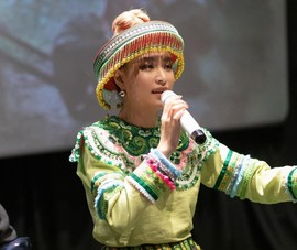 Một ngày vào vai Mị Hoàng Thuỳ Linh thu về hơn 2,5 triệu views
