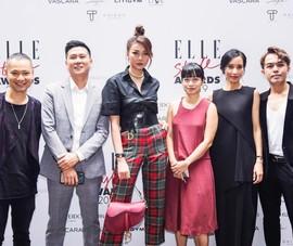Thanh Hằng trở thành cố vấn lễ trao giải ELLE Style
