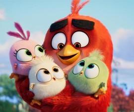 'Angry Birds 2' mang câu chuyện đầy ý nghĩa cho con trẻ