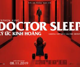 Dàn diễn viên góp mặt trong siêu phẩm kinh dị Doctor Sleep