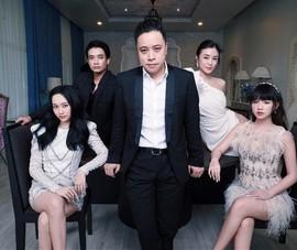 Sau Mắt biếc, đạo diễn Victor Vũ làm phim giật gân tâm lý