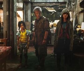 Bán đảo là phim có doanh thu chiếu sớm cao nhất ở Việt Nam