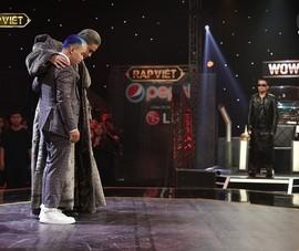 Thắng đậm bảng tử thần, GDucky vào chung kết Rap Việt
