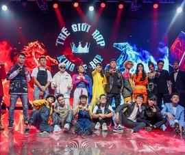Giọng hát Việt nhí 2021 bất ngờ có phiên bản hip-hop