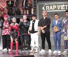 Ai sẽ là Quán quân Rap Việt mùa đầu tiên?