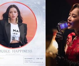 Chi Pu tham gia lễ hội âm nhạc tầm cỡ quốc tế